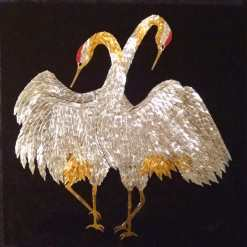 1001 Cranes | Origami crane, Asian crafts, Origami gifts | 247x247